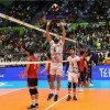 Iran beat S. Korea in Volleyball National League